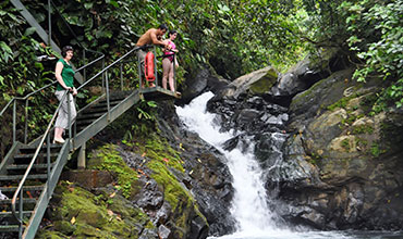 Costa Rica Resorts & Hotels - Ecotourism & Adventure Tours