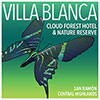 Villa Blanca Cloud Forest Hotel, San Ramón, Central Highlands