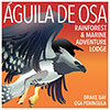 Aguila de Osa Rainforest & Marine Adventure Lodge, Drake Bay, Osa Peninsula, Costa Rica